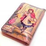 Leather iPhone Wallet - Big..
